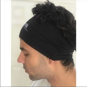 a74819e0d196 Lifetime Accessories - Sport headband elastic thin sweatband workout gym